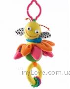 Пчелка на цветке (Peek-a-Bee)