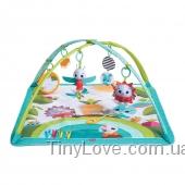 Развивающий коврик Tiny Love Веселая поляна