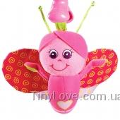 Бабочка Бетти с вибрацией