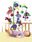 ZOO-DELUXE Детский музыкальный мобиль Tiny Love Симфония в движении
