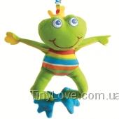 лягушонок Фрэнки подвеска TinyLove УЦЕНКА