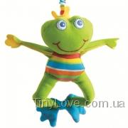 лягушонок Фрэнки подвеска TinyLove