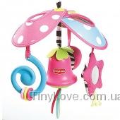 Мини-мобиль Pack & Go Принцесса
