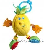 Волшебный ананас