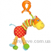 Дрожащий Жираф