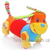 Интерактивная игрушка щенок ФРЕД (Собачка догони меня!, TinyLove)